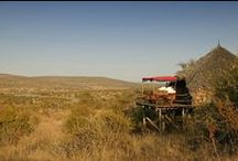 Laikipia, Kenya / Laikipia is growing fast in stature as a top Kenyan safari destination, with private conservancies such as Lewa Wildlife Conservacy and Loisaba Conservancy. All in the shadow of the mighty Mount Kenya...