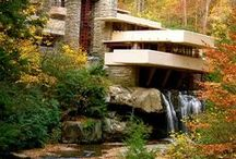Architecture / Featured buildings - Edificaciones destacadas