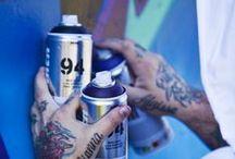 Graffitika • Street Art