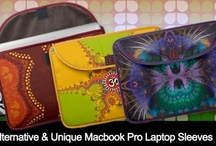 iPad & Laptop Covers Collection / protective covers : cases and sleeves for tablets and laptops, including Apple iPad,  Android tablets, Macbook Pro laptops, PC Laptops..