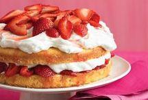 Wonderful Cakes! / by Nina S.