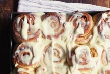 I Love Breakfast! / by Nina S.