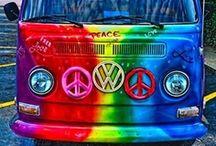 Peace Sign & Symbols