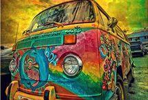 Bohemian • Gypsy • Hippy / alternative culture • designs • style