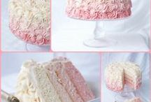 Cakes / by Kellie Lorensen