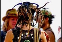 Dreadlock Diaries