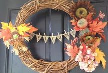 For the Home / Everything to do with home that doesn't fit in another category from entrance ways and DIY wreaths to closet organizing ideas #home #homedecorating #diy