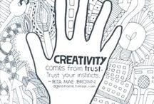 Creativity & Passion