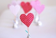 Hearts • Love