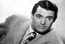 Cary Grant....love him still / Loving Cary Grant / by Kathy Miller