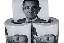 Political Humor - For Less! / by Closeout Zone