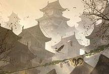 Eastern • Asian Arts & Culture