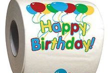 Birthday Bargains / by Closeout Zone