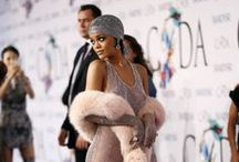 Celebrities Sparkle / Round-up of the best red carpet looks  / by Swarovski