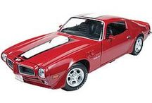 Die Cast Discounts / Cars, trucks, planes, trains - if it's Die Cast, it's here! / by Closeout Zone
