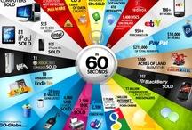 Infographics - Visuality rocks / by ★ Jan Ankerstjerne ★