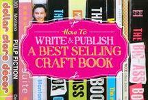 Books I've Written / Books I've published!