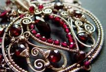 The Finishing Touch : Jewellery & Accesories / the last bits that seem to complete the whole picture ~ whether in fashion, interior design, graphic design.. anything and everything, really.  ~ It IS the little things that count.. <3