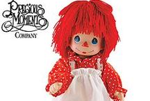 Hello Dolly! / Dolls, dolls and more dolls! / by Closeout Zone