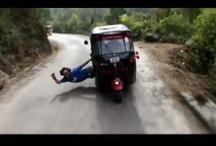 Rickshaw Run Diaries