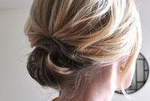 Hair / by Kellie Lorensen