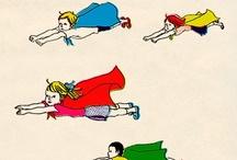 Il.lustracio / by Georgina Miret