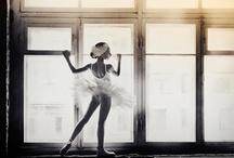 Ballet / Dance Love / by Ashlea Johnson