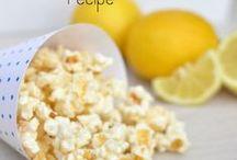 Eat- Popcorn