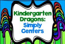 Simply Centers - Lots of Great Center Ideas for Early Childhood / There are so many wonderful educators out there that have so very many amazing center ideas!  Here is where I'm pinning the ones I love so that I can use it with my littles!!