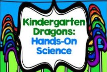 Hands-On Science / This board is where I'm stashing all of the great science-related activities and ideas I come across, including activities for health.  We all know that hands-on learning is the best kind, so I'm trying to find some hands-on science/health activities kinders can participate in!