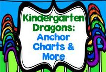 Anchor Charts, Foldables, Organizers...