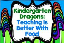 Teaching is Better with Food