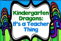 It's a Teacher Thing / 'Cause let's face it, sometimes nobody gets it but us!