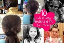 Little Girls: Stuff we both LOVE!