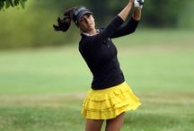 Golf Fashion / by Franky Favata