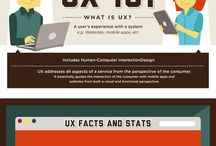 UX (User Experience) / Cool ideas and a lot of stuff to make the user experience better