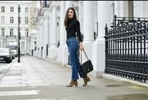 Bloggers love Moda / Style inspiration from our favourite fashion bloggers