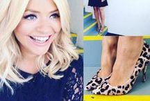 Celebrity Style / Fashion and style inspiration from the stars we love