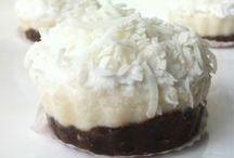 Gluten & Dairy Free Desserts / by Nina S.