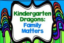 Family Matters - ideas for teaching about families