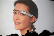 "Google Glass / Technology / by ""Kristoph"" Tech, Art & Design!"