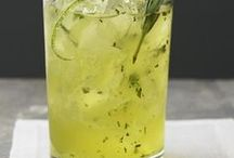 Mixology / Speciality cocktails for your wedding or event