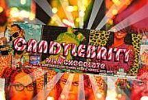 Odd Chocolates and Candy
