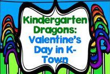 Valentine's Day in K- Town