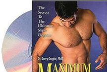 Adults Only! / Intimate care aids, videos and more.  For adults only, please. / by Closeout Zone