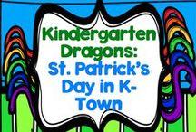 St. Patrick's Day in K - Town