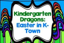 Easter in K-Town