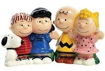 Peanuts & Snoopy / by Closeout Zone