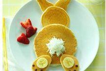 Easter inspiration.