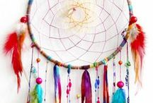 *Dream Catchers*